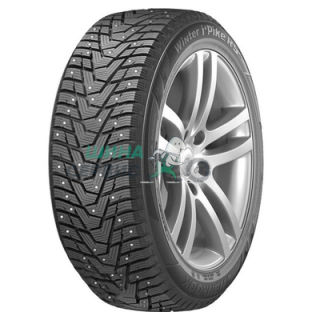 225/55R18 102T Winter i*Pike X W429A (шип.)